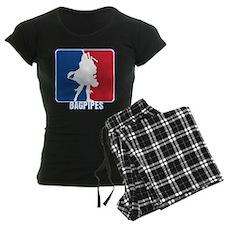 Major League Bagpipes Pajamas