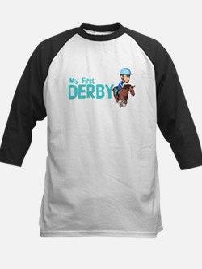 My First Derby Tee