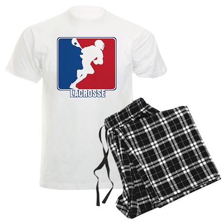 Major League Lacrosse Men's Light Pajamas