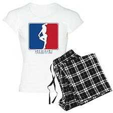 Major League Stripper Pajamas