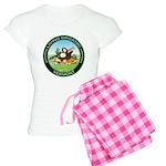 Living Organic Vermont Women's Light Pajamas
