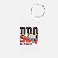 BBQ Pit master Keychains