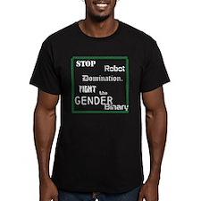 Unique Robot society T