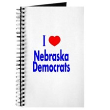 I Love Nebraska Democrats Journal