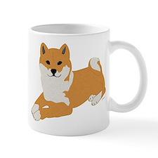 Cute Shiba inu Mug