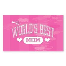 Best Mom Decal