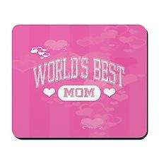 Best Mom Mousepad