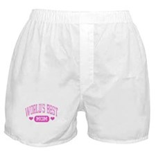 Best Mom Boxer Shorts