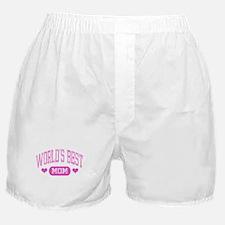 Best Mom Boxer Shorts
