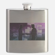 Business Training Flask