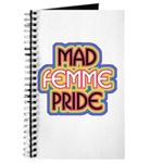 femme pride Journal