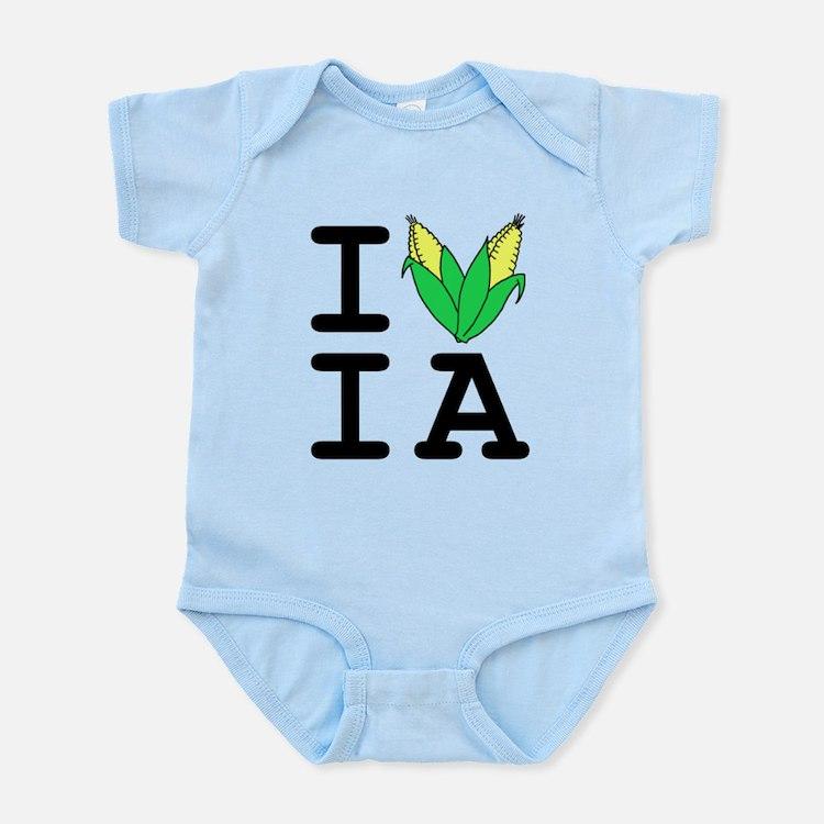 IheartIA v1 Body Suit