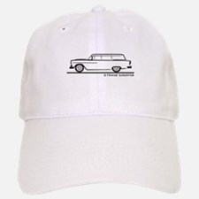 1955 Chevrolet Stationwagon Cap