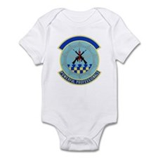 52d Security Police Infant Creeper