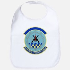 52d Security Police Bib