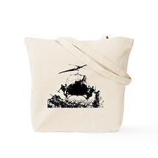 8th Cavalry Regiment Tote Bag