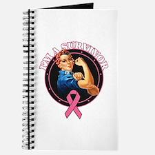 BreastCancer I'mASurvivor Journal