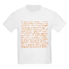 Hamlet - to be or not to be O T-Shirt