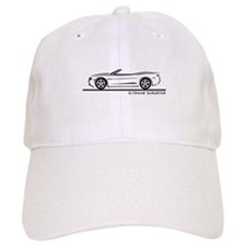New Camaro Convertible Baseball Cap