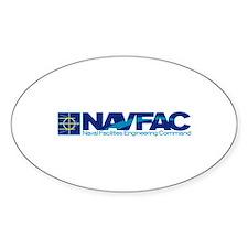 NAVFAC Decal