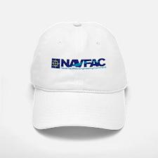 NAVFAC Baseball Baseball Cap