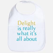 Delight Bib