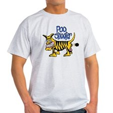Poo Shooter T-Shirt