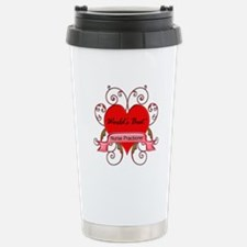 Cool Nursing student Thermos Mug