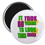 It took 86 years to look this Magnet