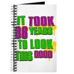 It took 86 years to look this Journal
