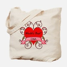 Nursing night Tote Bag