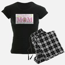 BLESSED MOM Pajamas