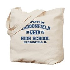 Haddonfield Tote Bag