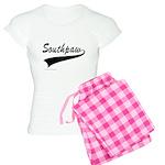 SOUTHPAW Women's Light Pajamas