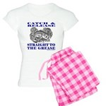 CATCH AND RELEASE Women's Light Pajamas