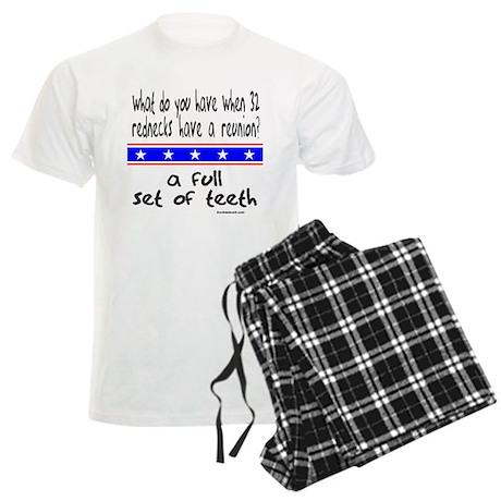 REDNECK REUNION Men's Light Pajamas