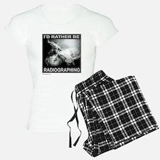RADIOGRAPHING Pajamas
