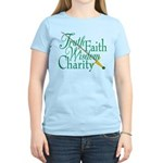 Order of the Amaranth Women's Light T-Shirt