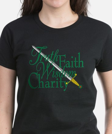 Order of the Amaranth Tee