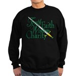 Order of the Amaranth Sweatshirt (dark)
