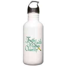 Order of the Amaranth Water Bottle