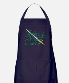 Order of the Amaranth Apron (dark)