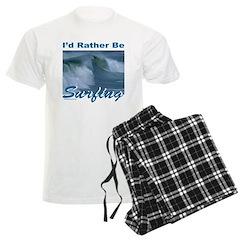 SURFING Pajamas