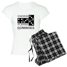 DOMINO Pajamas