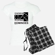 DOMINO Pajamas