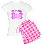 BRITTANY PRICELESS Women's Light Pajamas