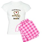 FIELD SPANIEL Women's Light Pajamas