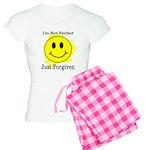 JUST FORGIVEN Women's Light Pajamas