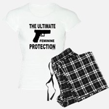 GUNS/FIREARMS Pajamas