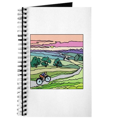 Cyclist (view) Journal
